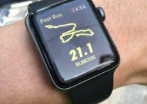 Actvity Tracker