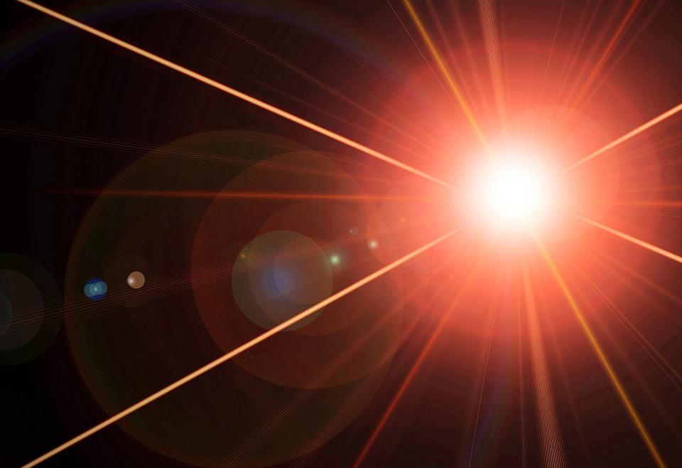 Epilatore casa laser