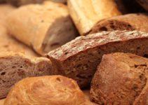 per il pane