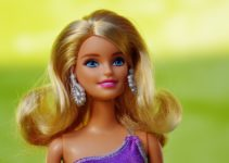 Barbie-Puppen