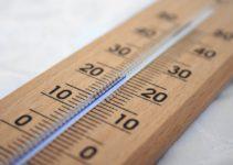 Celucius-Thermometer