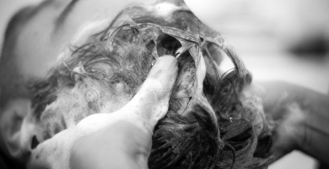 Haarspueler-conditioner