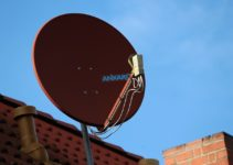 Satellitenschuessel