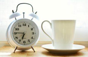 Wecker-am-morgen