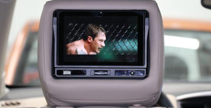 Dvd-Player-im-auto