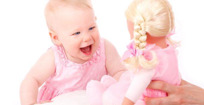Puppen-spielen
