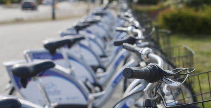 Hybrid-Fahrrad