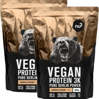 nu3 Vegan Protein